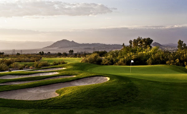 Las Vegas Affordable Golf Schools